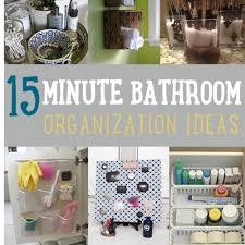 bathroom organizers ideas fitfifi she put a of aluminum foil in washing machine