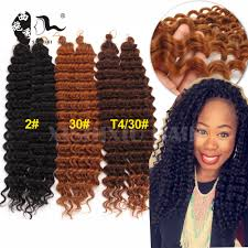 Types Of Braiding Hair Extensions by Popular Curly Twist Braids Buy Cheap Curly Twist Braids Lots From