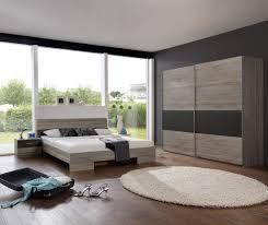 Schlafzimmer Komplett Bett 140x200 Schlafzimmer Komplett Alina Doppelbett Nako Kleiderschrank Bett