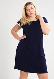 womens jersey dress navy blazer online shops wfun542276 48 19
