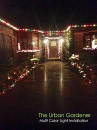 Professional Christmas Lights Tacoma Holiday Lights