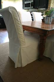 Custom Dining Room Chair Covers 750 Best Slip Covers Images On Pinterest Chair Covers Curtains