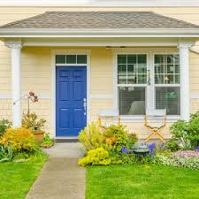 Ideas For Curb Appeal - 8 cheap ideas to boost your home u0027s curb appeal grandparents com