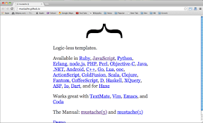 10 best javascript template engines for developers codecall