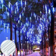 new 2nd generation snow fall led lights better and brighter