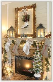864 best cozy christmas cottage images on pinterest christmas