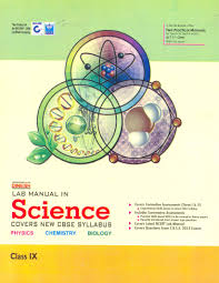dinesh lab manual in science class ix with two practical manual