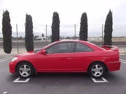 honda civic 2004 coupe 2004 honda civic ex 2dr coupe in ontario ca california auto expert