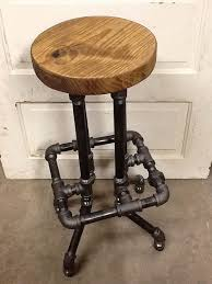 Bar Stool Top Wonderful Industrial Stools 25 Best Ideas About Industrial Bar