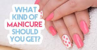 what kind of manicure should you get quiz quizony com