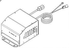 i2425obrmjlgttb eagle performance jlg scissor lift battery charger