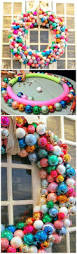 Holiday Wreath Ideas Pictures Best 25 Diy Christmas Wreaths Ideas On Pinterest Diy Xmas