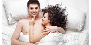 suami yang terlalu perkasa di ranjang dan membuatmu kewalahan ini
