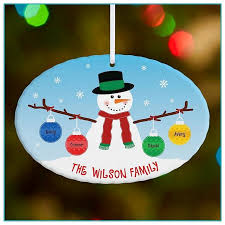 personalized ornaments for