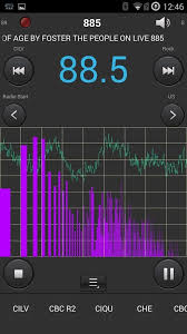 how to listen to fm radio on a android smartphone android