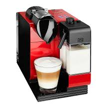 delonghi magnifica red light delonghi en521r nespresso lattissima plus capsule machine scarlett