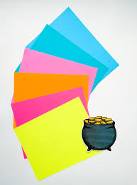 color inspiration unexpected rainbows merriment design