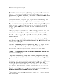 Resume Samples Career Change by Resume Career Objective Statements Free Resume Example And