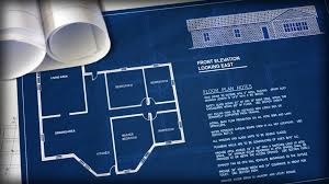 Floor Plan Using Autocad Autocad Tutorials U003e Drawing Your First Set Of Plans In Autocad