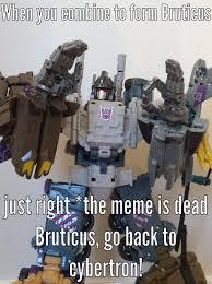 Transformers Meme - transformers villains by nightmarebear87 on deviantart