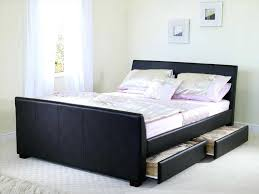 Black Canopy Bed Frame Bed Frame Cheap Frame Gallery Of Room Black Queen Platm Twin