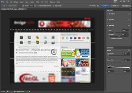 cs6 design adobe photoshop cs6 review 7 improvements for web designers