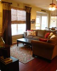 Our Warm And Cozy Family Room From Thrifty Decor Chick - Cozy family rooms