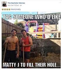 Bachelor Memes - best bachelor australia memes ahead of matty j season premiere