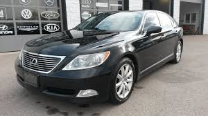 lexus ls 460 engine for sale used 2007 lexus ls 460 for sale guelph on