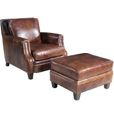 Reclining Armchair Leather New Brown Leather Power Recliner Lazy Boy Reclining Chair Hastac