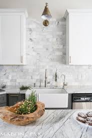 pic of kitchen backsplash top 10 kitchen backsplash ideas in 2018 where is the main event