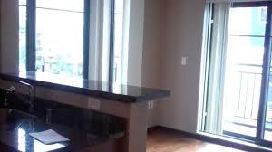 moda apartments seattle 2 bedroom e1 floorplan youtube