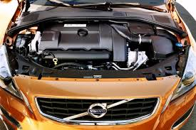 big d volvo 2011 volvo s60 sedan fully revealed gets new 1 6l and 2 0l turbo