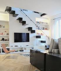 Living Room With Stairs Design Living Room With Stairs Design Coma Frique Studio 79a0c0d1776b