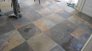 need help choosing paint colour for slate floor in sunroom