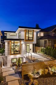 Canada House by Award Winning High Class Ultra Green Home Design In Canada Midori