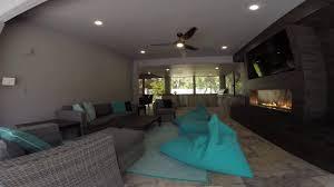 the treehouse siesta key vacation rental home youtube