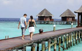 for honeymoon top 10 honeymoon destinations and weddings revealed daily