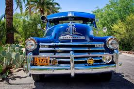 Classic Chevy Trucks Wanted - 1953 chevrolet 235 pickup truck of the month lowrider