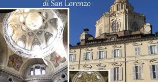 cupola di san lorenzo torino diavoli famosi e affreschi nascosti nella real chiesa di san