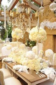cheap decorating ideas for wedding reception tables