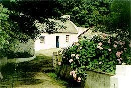 Holiday Cottages Ireland by Self Catering Holiday Cottages Ireland Grahams Cottage