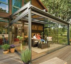 7 resources for prefab sunrooms and easy to install sun parlors