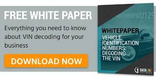 toyota camry vin decoder 8 reasons why your vin won t decode w infographic dataone
