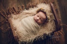 Newborn Photography Props Alinga