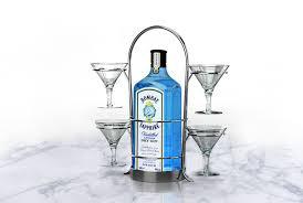martini sapphire work ibc shell