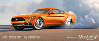 Release Date For 2015 Mustang Official Ford Will Reveal The 2015 Mustang On December 5th