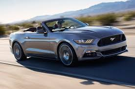 price of 2015 mustang convertible 2015 ford mustang convertible look motor trend
