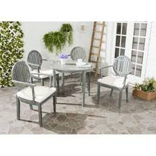 Dining Chairs With Cushions Patio Dining Sets Birch Lane