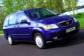 mazda mpv 2015 price mazda mpv 2000 car review honest john